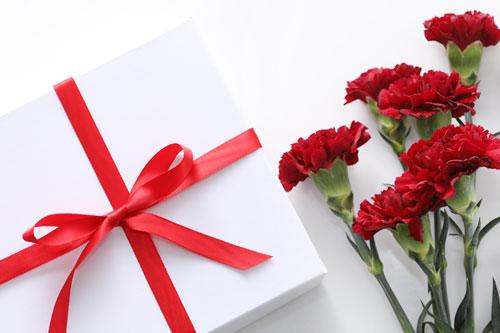 母の日の花以外のプレゼントの選び方