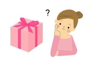 母の日に花以外のプレゼントを贈るとしたら?