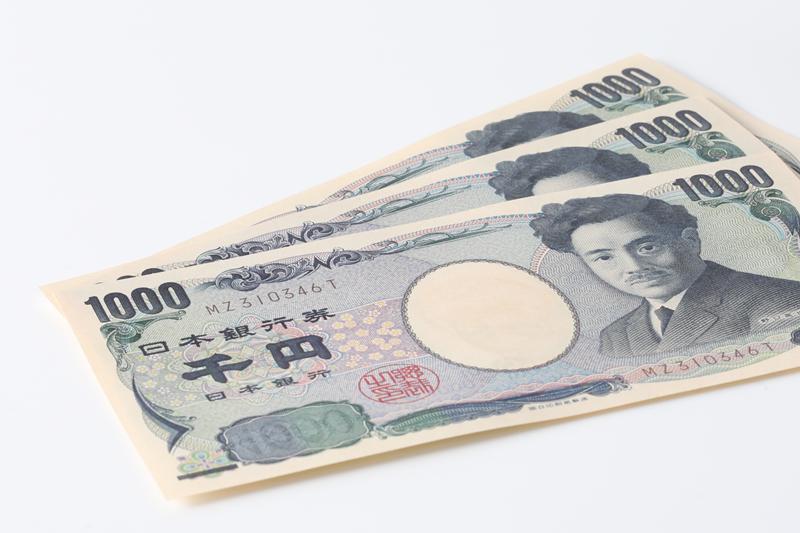お歳暮の金額は3,000円〜5,000円が相場
