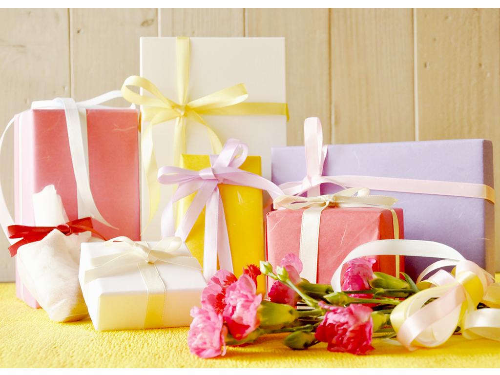 プレゼント お母さん 誕生 日