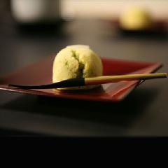和菓子切りスプーン