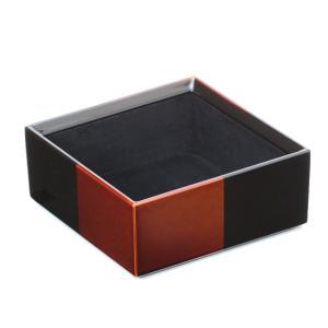 オーバーナイトボックス(小)白檀